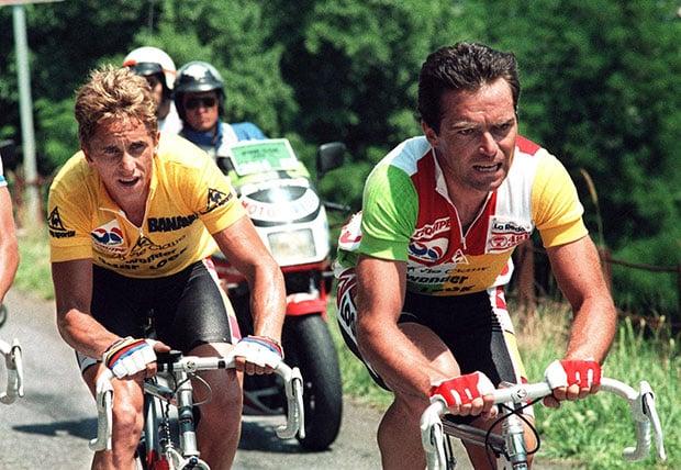 Image courtesy of AFI Docs. American cyclists won every Tour de France ... 73533a90f