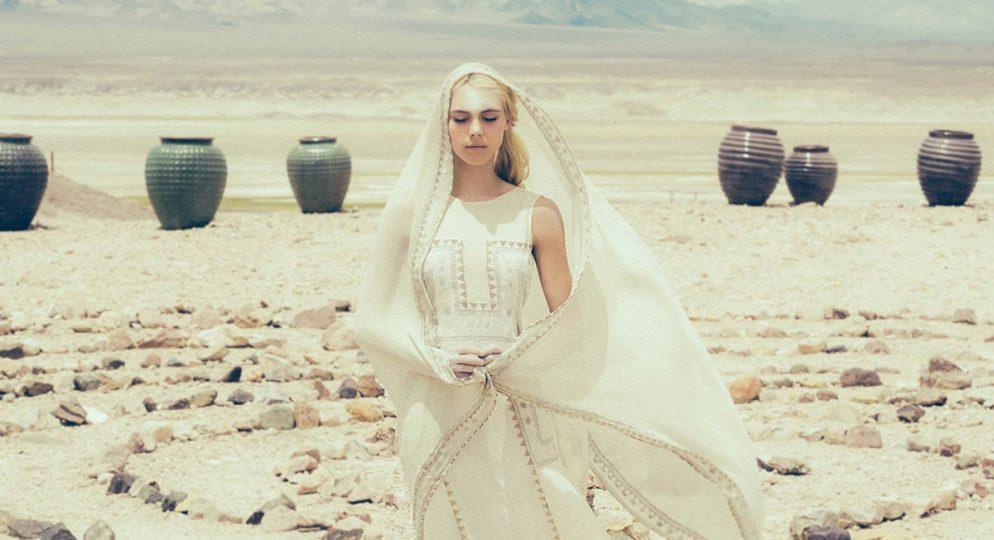 Boho Bride Alert: Looks We Love From Mara Hoffman (Photos)