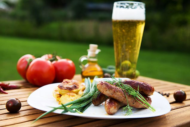 Summer Pairing 101: The Best Wines, Beers, and Cocktails for the Grill