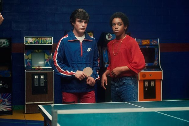 "Michael Tully Talks About His Ocean City Film, ""Ping Pong Summer"""