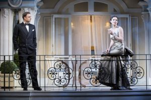 """Theater Review: """"Private Lives"""" at Shakespeare Theatre"""