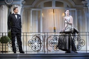 "Theater Review: ""Private Lives"" at Shakespeare Theatre"