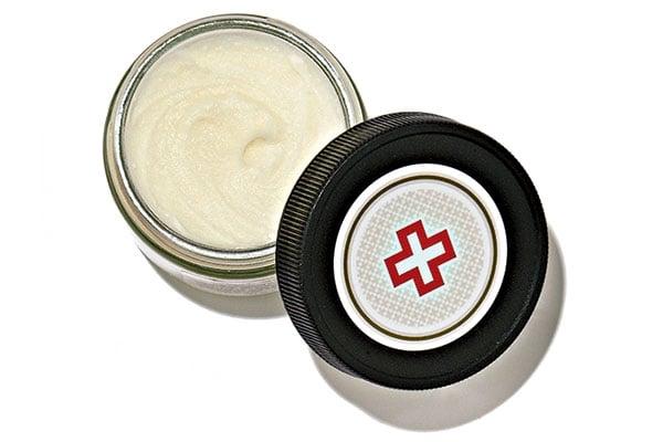 Skin Saver