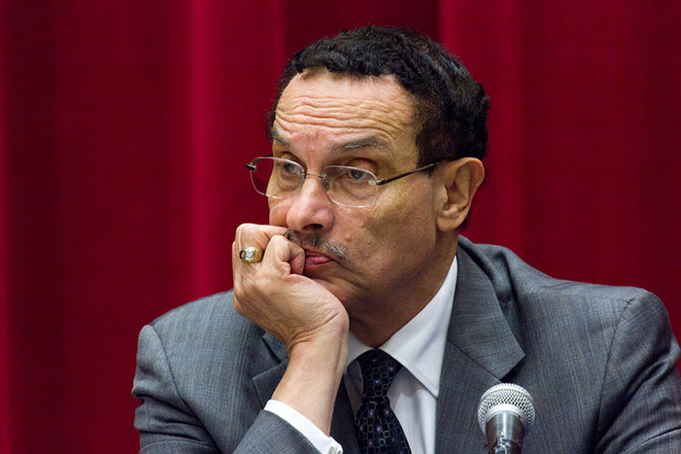 DC Council's Budget Override Deals Another Blow to Lame Duck Vince Gray