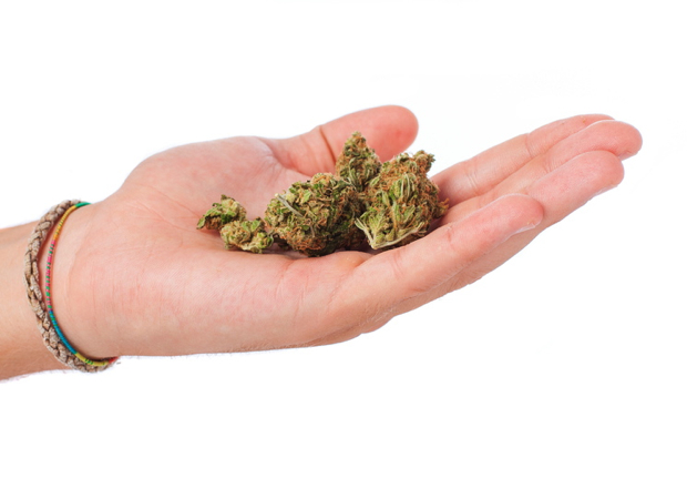 Marijuana Decriminalization Begins in DC on Thursday. Here's What You Need to Know.