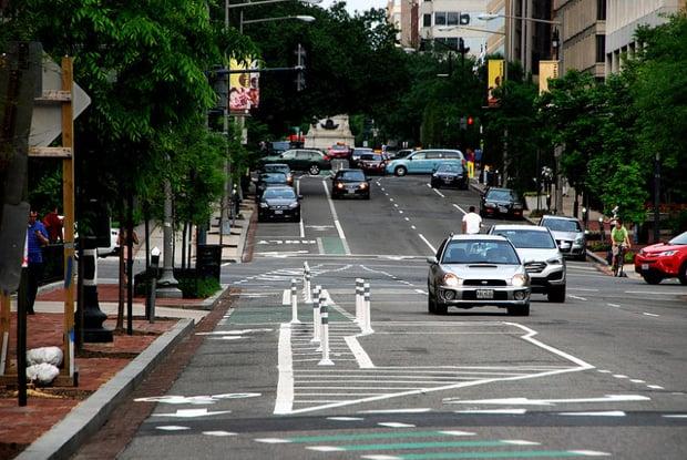 "Washington Post Columnist Takes on DC's ""Biker Terrorists"""