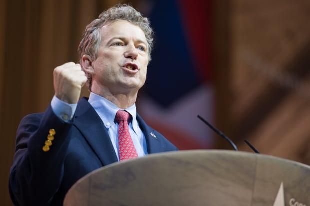 Rand Paul's Attempt to Gut DC's Gun Laws Flunks Basic Statistics
