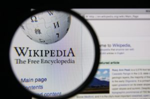Congress Edits a Lot of Things on Wikipedia, and Not Just About Themselves