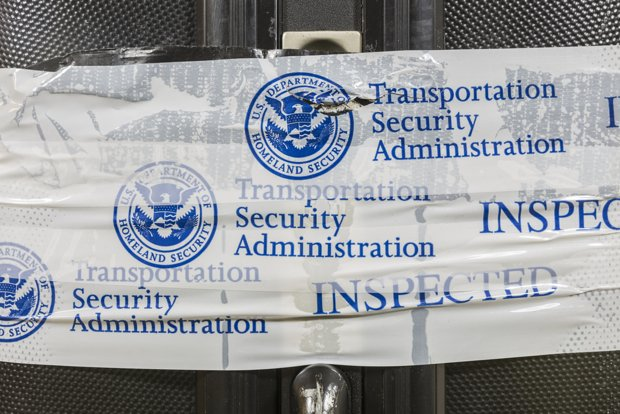 """TSA Agent Rejects DC License Because He's Never Heard of the """"District of Columbia"""""""