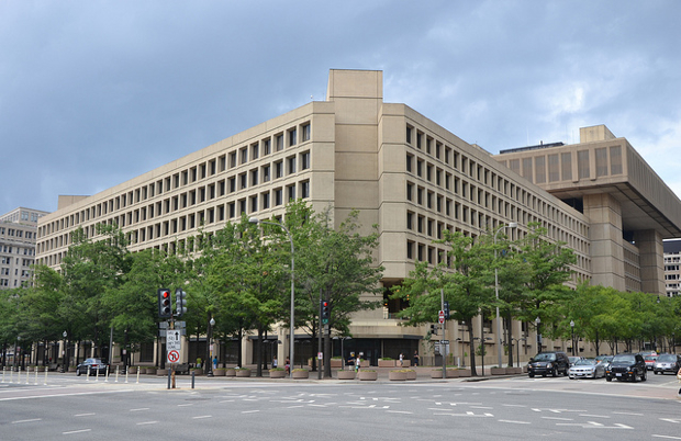 The FBI Is Going to the Suburbs. That's Actually Great for DC.