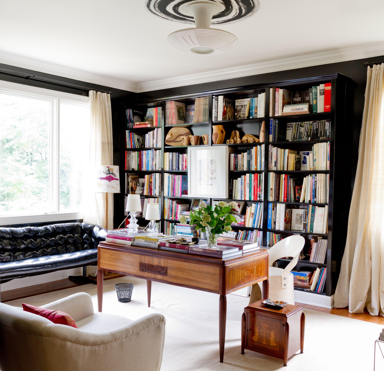 Home Tour: Interior Designer Raji Radhakrishnan ...