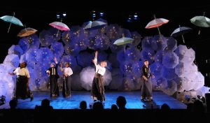 """Theater Review: """"The Tempest"""" at Olney Theatre"""