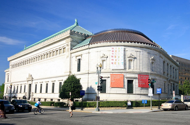 Critics of Corcoran Merger Have One Last Chance to Save the Museum