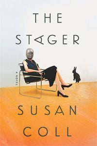 """Book Review: """"The Stager"""" by Susan Coll"""