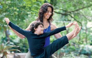 Family Gyms and Classes in Washington