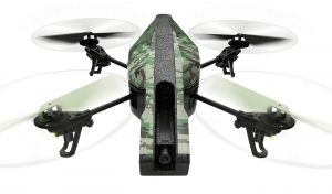 Keep an Eye on Your Family With This Personalized Drone