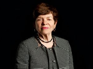 What Made Me: Alice Rivlin