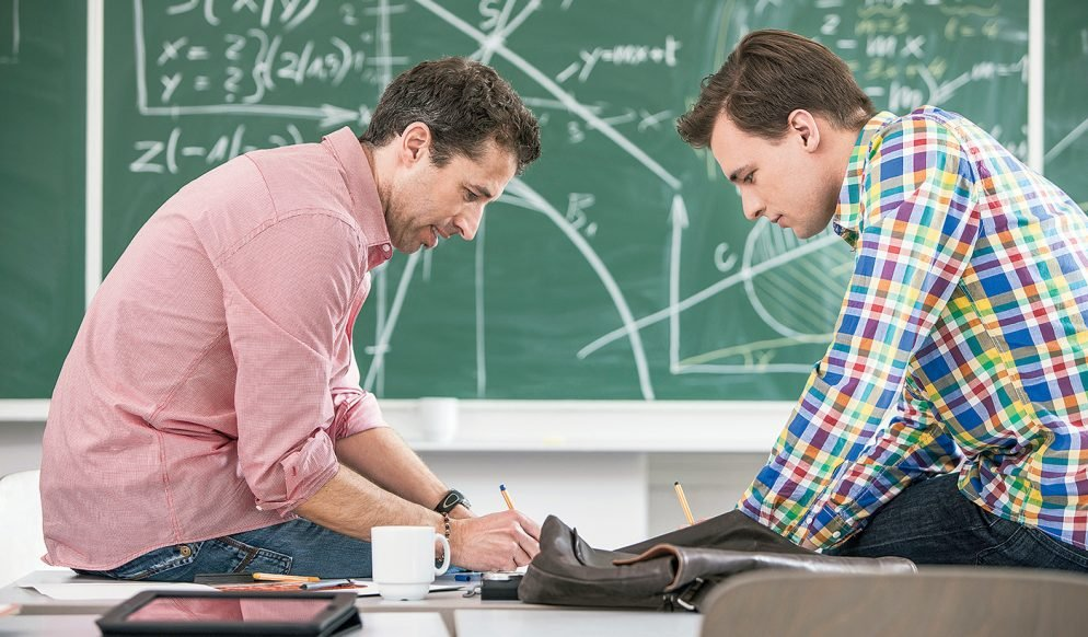The Pros and Cons of Tutoring