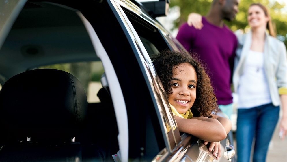 What to Know About Family Shuttle Services
