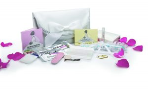 Smart Ideas: A Wedding-Day Survival Kit