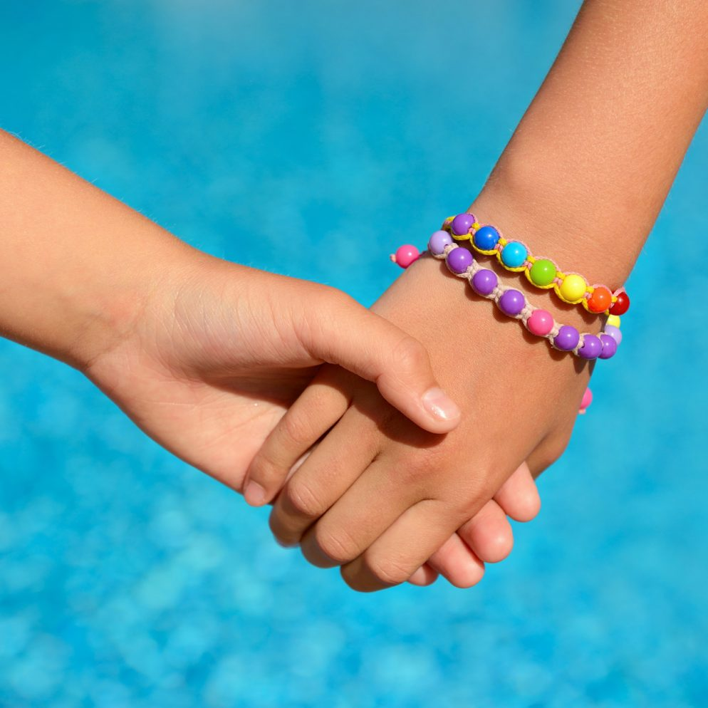 Share Some Love on International Friendship Day