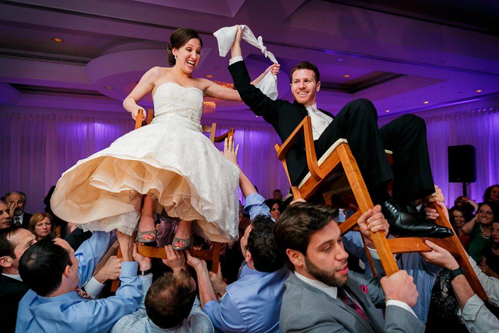 Real Wedding: Lauren and Adam