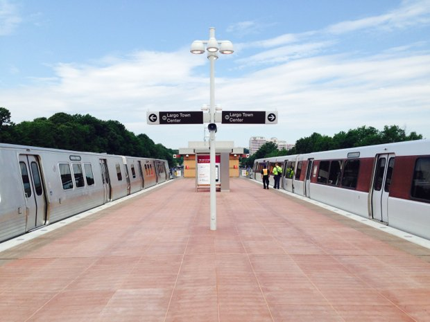 Silver Line Records Nearly 220,000 Rides in First Week