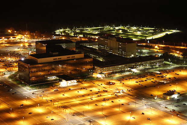 Someone Else Is Leaking Surveillance Secrets, Government Says