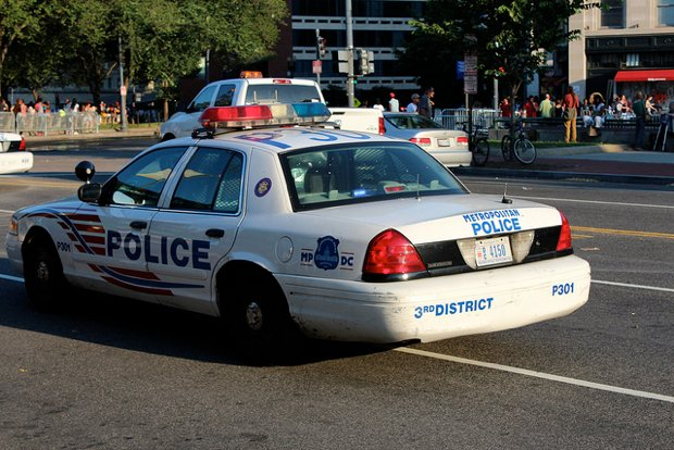 See How Many Crimes DC Police Reported and How Many Arrests Were Made in 2013
