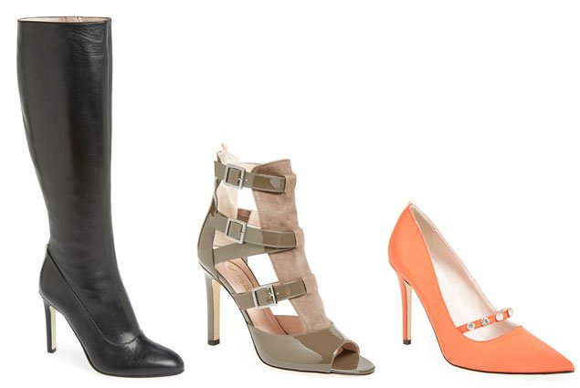 Q&A: Sarah Jessica Parker Recommends the Perfect Shoe for DC Women