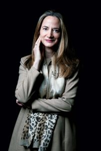 What Made Me: CIA Deputy Director Avril Haines
