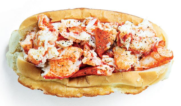 Dining on a Shoestring: Mason's Famous Lobster Rolls