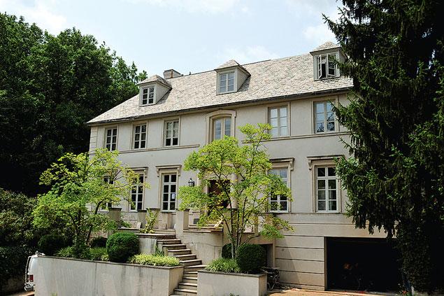 Luxury Home Sales: Big City Sales