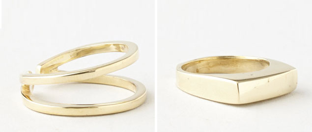 Q&A: Steven Alan Launches a Jewelry Line and Dishes on Plans to Open Another DC Store