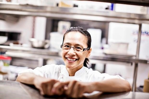 Chef Jennifer Nguyen Splits from Zentan