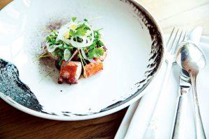 Bon Appétit Names Rose's Luxury the Best New Restaurant in America