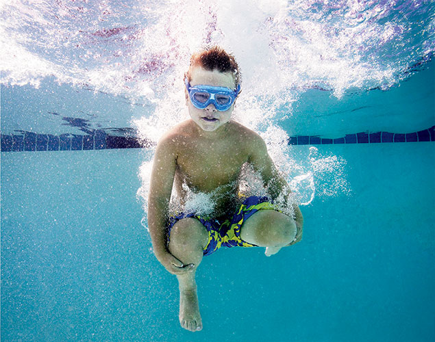 8 Cool Places To Swim Near Washington Washingtonian