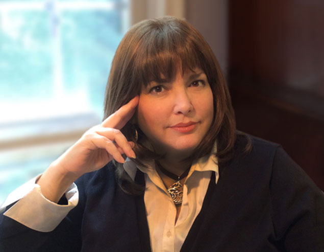 Remembering DC Author Wendi Harris Kaufman