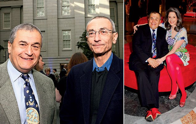 Tony Podesta Art >> The Making And Unmaking Of Tony And Heather Podesta S Power