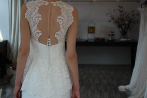 Bridal Where and When: August 8 to September 27