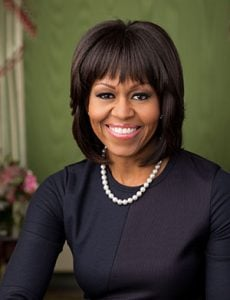 5 Tips to Get Michelle Obama's Summer Vacation Glow