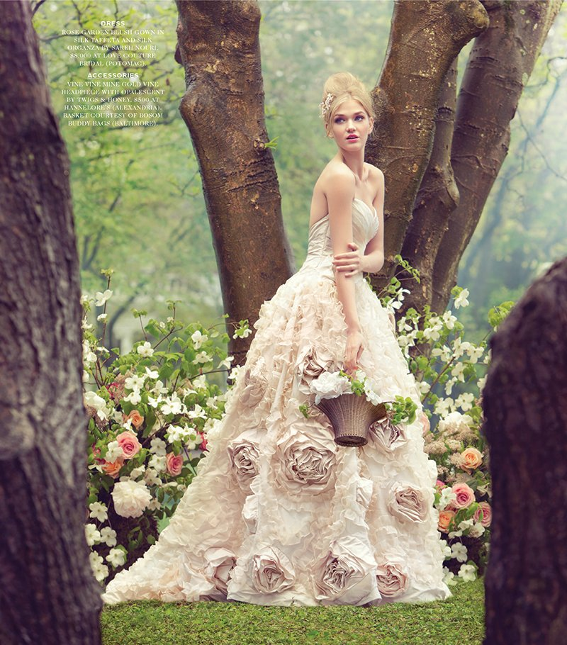 Wedding Gowns Baltimore