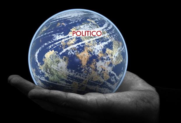 Politico Plans European Expansion