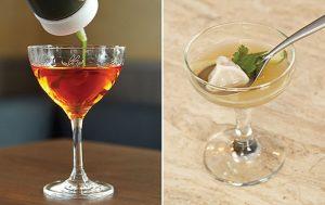 Imbiber's Agenda: 8 Crazy Cocktail Garnishes at Washington Bars