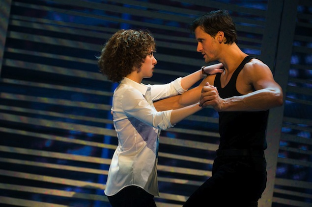 "Theater Review: ""Dirty Dancing"" at National Theatre"