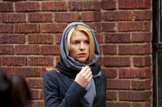 """See a New Trailer for Season 4 of """"Homeland"""""""