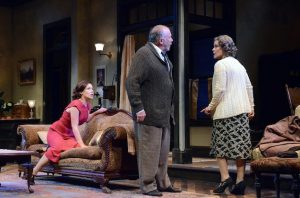 """Theater Review: """"Awake and Sing!"""" at Olney Theatre"""