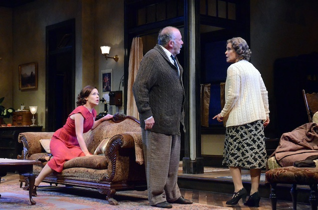 "Theater Review: ""Awake and Sing!"" at Olney Theatre"