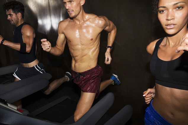 Fitness Class Review: Precision Running at Equinox Bethesda