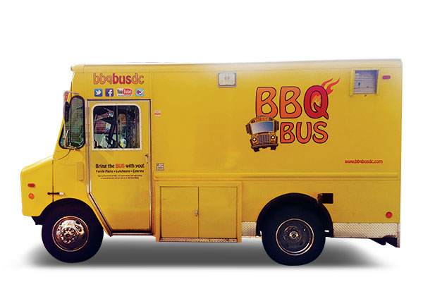 These Are The Best 25 Food Trucks In Washington Washingtonian Dc
